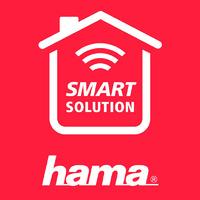 Bemutatjuk a Hama okosotthon alkalmazását: Hama Smart Solution
