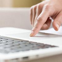 Ezeket a gesztusokat a legtöbb notebook tapipadjával használhatod!
