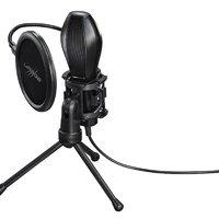 uRage XSTR3AM Evolution és Essential mikrofonok játékokhoz, videókhoz