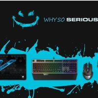 VPRO Gaming: egy újabb kiváló márka, amit minden játékosnak ismernie kell