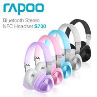 Rapoo S700: a fülhallgató, amely mindig megállja a helyét