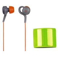 Sportos Thomson fülhallgatók fényvisszaverő pánttal