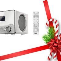 Karácsonyi ajándéktippek: internetes rádió duó