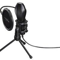 uRage mikrofon duó: XSTR3AM Evolution és Revolution