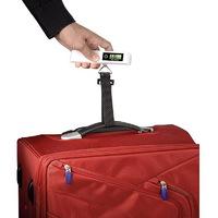Hordozható poggyász mérleg: hogy ne érjen meglepetés a repülőtéren