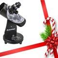 Karácsonyi ajándéktipp: Celestron Firstscope
