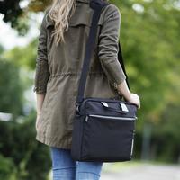 Elegáns táska notebookhoz a dolgos hétköznapokra