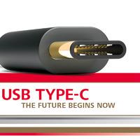 Ezek a legfontosabb USB Type-C jelölések