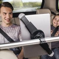 Így lesz elviselhető a hosszú autós utazás gyerekeknek