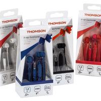 Thomson EAR3015 fülhallgatók ajándékdobozban