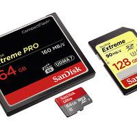 Miért kisebb a memóriakártyák kapacitása a névlegesnél?