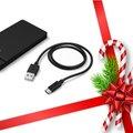 Karácsonyi ajándéktipp: vezeték nélküli gyorstöltő