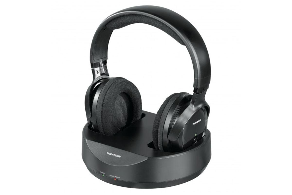 A Thomson WHP3001B tervezésekor az egyik legfontosabb szempont a kényelmes  használat megteremtése volt 15245a8514