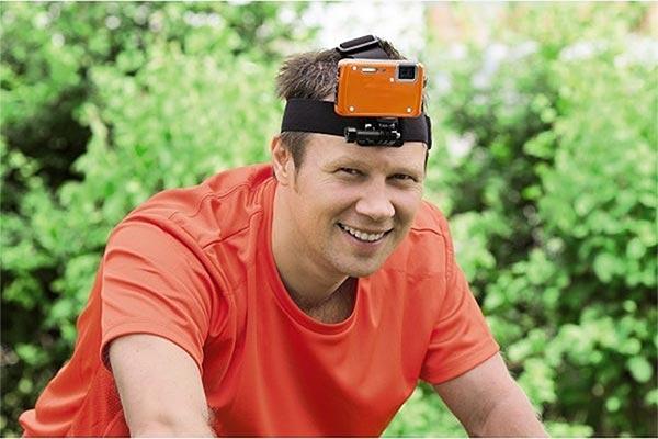 Két táska és izgalmas rögzítési megoldások GoPro kamerákhoz - Hama blog 3d0d865342