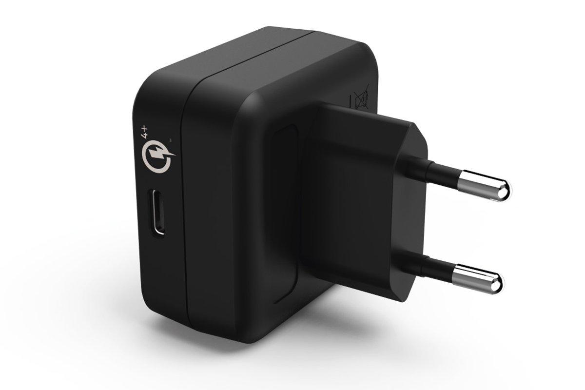 Energia percek alatt a Hama QC 3.0 s gyorstöltőivel Hama blog