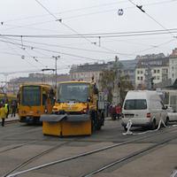 Tujaexpó a Kalefen - 125 éves a budapesti villamos IV.