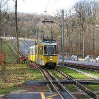Búcsú Stuttgart utolsó villamosvonalától