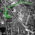 A Bécsi úti téglagyárak hűlt helye