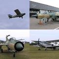 Elvonási tünetek ellen: egy kisgépes (kis)repülőnap képei