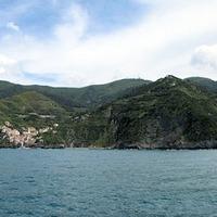 Cinque Terre: öt falu a sziklák oldalán
