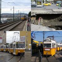 Tömegközlekedési életképek - a folytatás