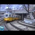 Béemvé (busz, metró, villamos... meg troli, sikló, kisföldalatti, HÉV, fogas, Gyermekvasút)