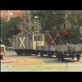 Budapesti villamosok 1989-ből, második rész