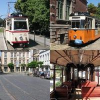 Naumburg: egy megszüntethetetlen villamosüzem