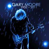 Az első Gary Moore lemez 1973-ból