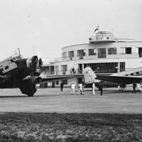 75 éves a budaörsi repülőtér