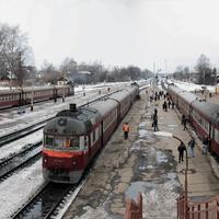 Документальный фильм - дизель-поезд Д1
