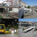 A Márnemmoszkva tér felújítása, 2015 őszétől az átadásig