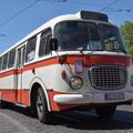 A gömbölyű csehszlovák: Škoda 706 RTO