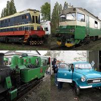 Vasúti parádé Kassán a dízelek és gőzösök jegyében
