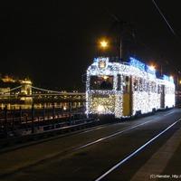 Karácsonyi villamos a kettesen (2009)