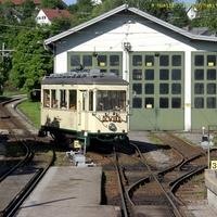 116 ezreléken fogasléc nélkül: a Pöstlingbergbahn