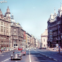 1973: Budapest változás előtt, után, közben