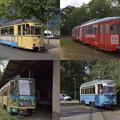 Berlin környéki villamosvasutak: Schöneiche és Woltersdorf 2018 szeptemberében