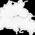 5+55=5, avagy metróösszekötés Berlinben