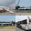 Elveszőben levő reptérre indultam, elvesző légitársaságot találtam