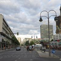 Csavargás Nyugat-Berlin szívében