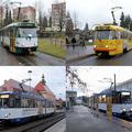 Tour de Trams 2019: Liberec és Görlitz