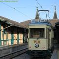 Nosztalgia 116 ezreléken: a Pöstlingbergbahn régi-új kocsijai