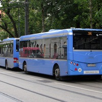 Pótkocsis busz, avagy egy régi ötlet újratöltve