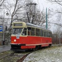 A lengyel villamos, ami kicsit cseh, kicsit belga, de igazából amerikai, csak mégse az