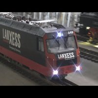 Vonatok Cseho... nem, most nem úgy, ne csukd be az ablakot! :)