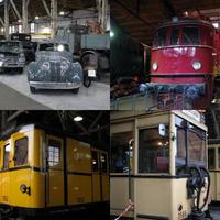 Ízelítő a Német Műszaki Múzeum kincseiből