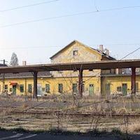 A Józsefvárosi pályaudvar, később