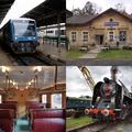 Cseh vonatok. Igen, megint.