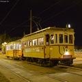 Végre van nyitott peronos nosztalgia pótkocsi Budapesten!